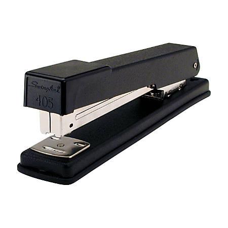 Swingline® Light Duty Stapler, Black