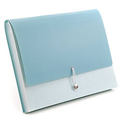 See Jane Work Expanding File Case