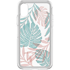 OtterBox iPhone X Symmetry Series Clear