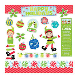 Creative Teaching Press Paint Happy Holidays
