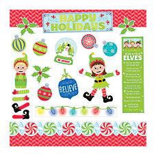 Creative Teaching Press Paint Happy Holidays