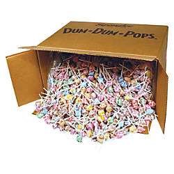 Dum Dums Carton Of 2340