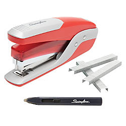 Swingline Quick Touch Reduced Effort Stapler
