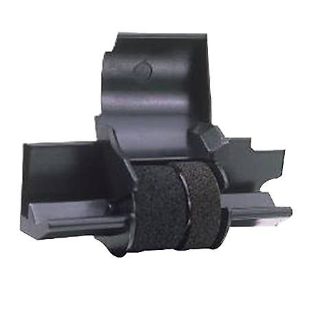 Porelon® PR42 Calculator Ink Roller, Black/Red
