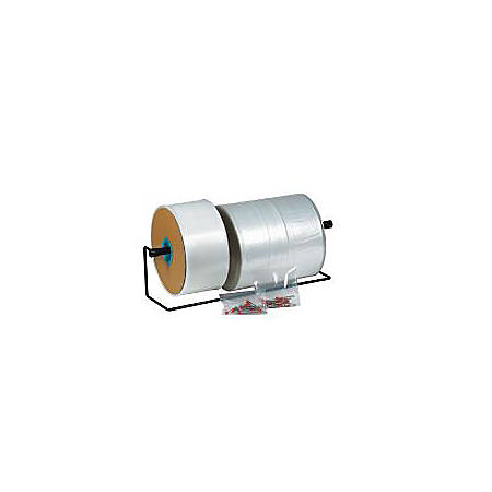 8in x 1075ft - 4 Mil Poly Tubing