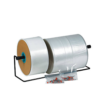 14in x 1075ft - 4 Mil Poly Tubing