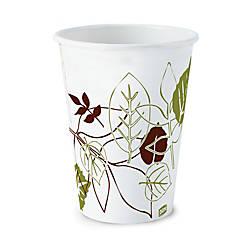 Dixie Paper Hot Cups 10 Oz