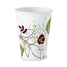 Dixie Paper Hot Cups 8 Oz