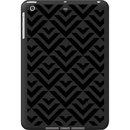 OTM iPad Air Black Matte Case Black/Black Collection, Arrows