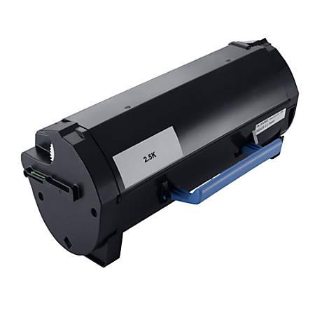 Dell™ RGCN6 (7MC5J) Return Program Black Toner Cartridge