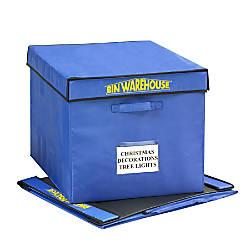Bin Warehouse Fold A Tote 22