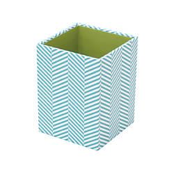See Jane Work Paperboard Pencil Cup