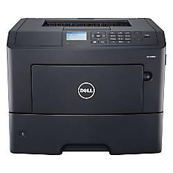 Dell B3460dn Monochrome Laser Printer