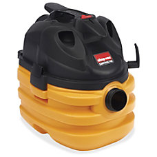 Shop Vac Heavy Duty Portable Vacuum
