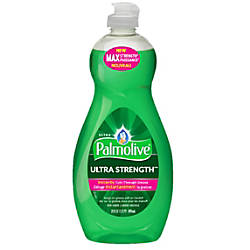Palmolive Ultra Original Dishwashing Liquid 25