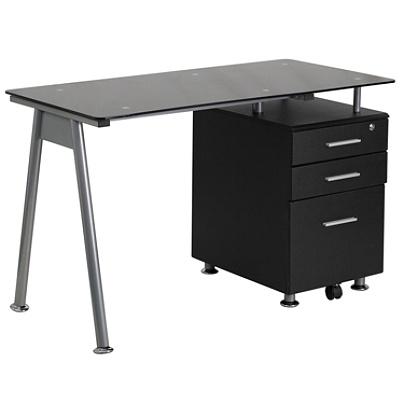 Flash Furniture Gl Computer Desk