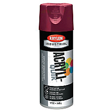 Krylon InteriorExterior Industrial Maintenance Paint 12