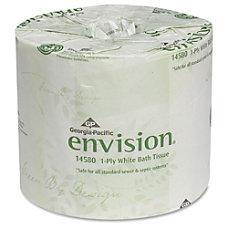 Envision Economical 1P Bath Tissue 1