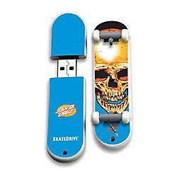 Santa Cruz Dead Pool SkateDrive USB