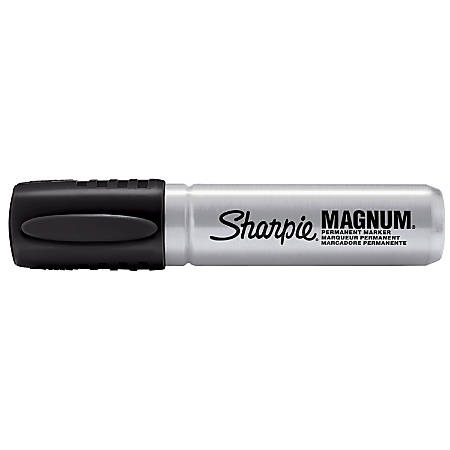 Sharpie® Magnum 44® Permanent Marker, Black