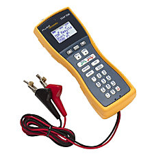 Fluke Networks Test Set TDR ABN