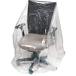 Office Depot Brand Plastic Furniture Covers