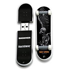 BirdhouseTony Hawk Full Skull SkateDrive USB