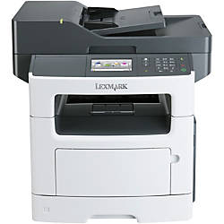 Lexmark Monochrome Laser All In One