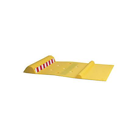 Maxsa Park Right 37356 Parking Mat - Garage - Yellow