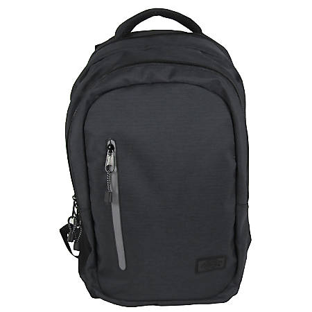 "Dickies® Geyser Backpack With 16"" Laptop Pocket, Black"