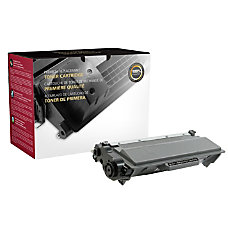 CTG CTGTN780 Brother TN 780 Remanufactured
