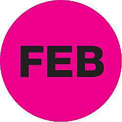 Tape Logic Pink FEB Months of