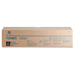 Konica Minolta TN 210K Original Toner