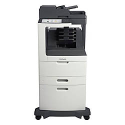 Lexmark MX811dxme Wireless Monochrome Laser All