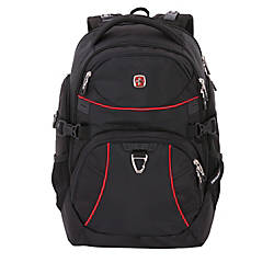 SwissGear Daypack With 15 Laptop Pocket
