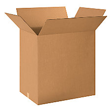Corrugated Shipping Boxes 24 L x
