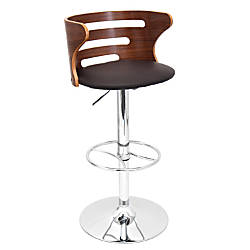 LumiSource Cosi Bar Stool 39 H