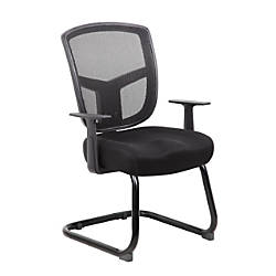 Boss Contract Guest Chair BlackBlack