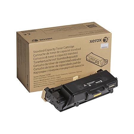 Xerox WorkCentre 3300 Series - Black - original - toner cartridge - for Phaser 3330; WorkCentre 3335, 3345