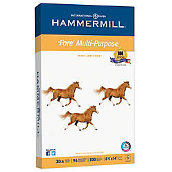 Hammermill Fore Multipurpose Paper Legal Size