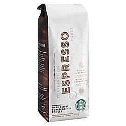 Starbucks Whole Bean Coffee Espresso 16
