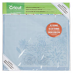 Cricut Cutting Mat LightGrip Adhesive 12