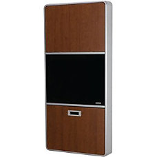 Capsa Healthcare 423 Wall Cabinet Workstation