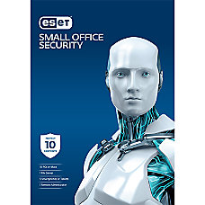 Small Office Security Pack 10 Users