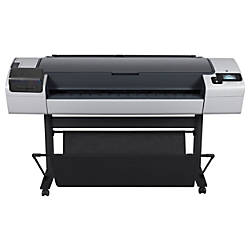 HP Designjet T795 Wireless Color 44