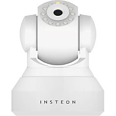 Insteon 2864 222 1 Megapixel Network