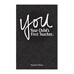YOU Your Childs First Teacher Book