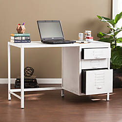 Southern Enterprises Radcliff Industrial File Desk