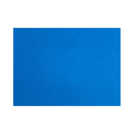 "LUX Flat Cards, A7, 5 1/8"" x 7"", Boutique Blue, Pack Of 250"