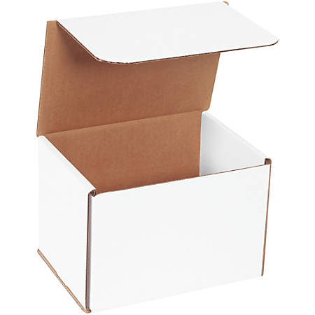 7in(L) x 5in(W) x 5in(D) - Corrugated Mailers